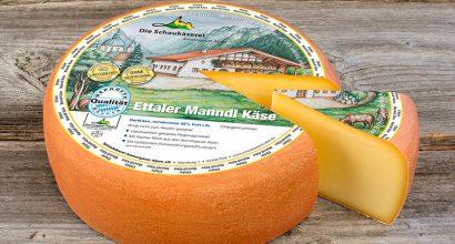 Ettaler Manndl Käse